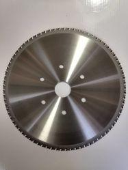 원형 톱/전기용 2020 강철 및 금속 절단 콜드 소블레이드 톱