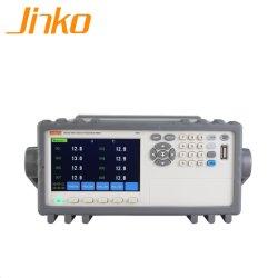 Jk4024 جهاز اختبار درجة حرارة مسجل بيانات درجة الحرارة 24 قناة