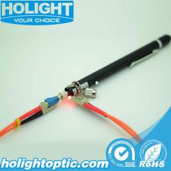 Localisateur de défaut visuel Testeur de source de lumière VFL Stylo Laser