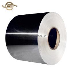 PVCフィルムが付いている冷間圧延されたステンレス鋼のコイル430のBaの表面