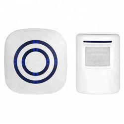 Música Alta Inferior WiFi sem fio 220V Smart Campainha da Campainha