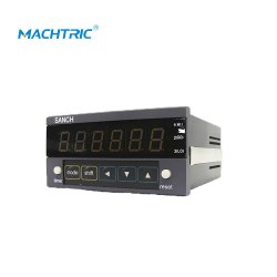 Hora Digital Frecuencímetro Contador de tiempo