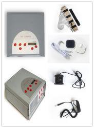 مدلّك القدم، المعدات الإلكترونية، آلة التأكسج (A02)