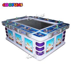 Fish Hunter 도박 게임 머신 카지노 비디오 아케이드