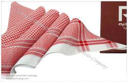 Arabian Mercerizado lenço de algodão