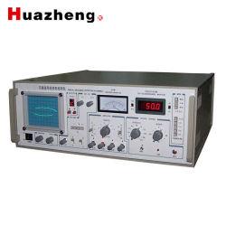 소형 초음파 개폐기 부분적인 출력 탐지 장비 및 분석 체계