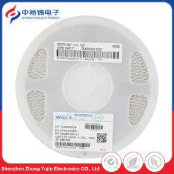 Condensator van de Spaander SMD van huishoudapparaten de Elektrolytische Ceramische Multilayer Monolithische