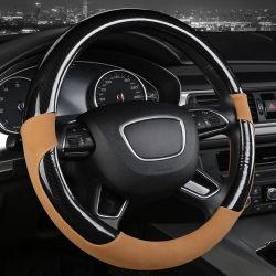 El mejor precio de invierno/verano de accesorios de coche de la mujer de 38 pulgadas cubierta del volante para Toyota/VW/Hyundai y Nissan/Honda/CAMIÓN