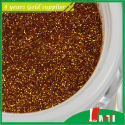 Dazzing Colored Glitter Powder per Glass Crafts