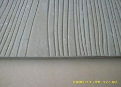 内壁の装飾的な木製の穀物パターンMGOのボード