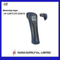 De Digitale Infrarode Thermometer van het Contact niet (HX1450)