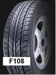 Хороший Drainability автомобильной шины 185/65R15 с ISO ЕЭК DOT Gcc радиального F108