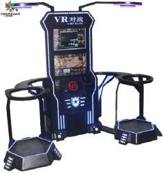360 grados de la máquina Vr el juego de arcade de Realidad Virtual Equipos de diversiones de la máquina de diversiones