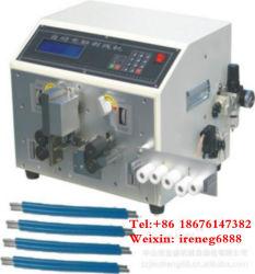 Cable Digital de la máquina de corte y pelado