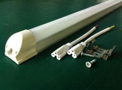 20W/22W 4ft 1200mm T8 LED 튜브 조명 교체 형광 튜브 이음쇠