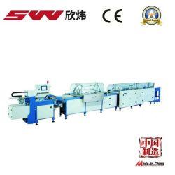 Vollautomatischer Buch-Kasten-Hersteller (QFM-600)