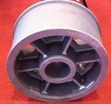 прецизионное литье из нержавеющей стали, стоматологические материалы инвестиций в литой детали