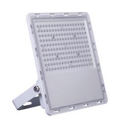 Высокое качество Светодиодный прожектор черный алюминий прогнозирования светильник для наружного освещения