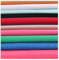 Des 62% Rayon-33% gestricktes Gewebe Nylon5% Spandex Schwergewichts- Ponte De-Rom billig für Kleid