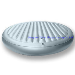 膨張式ウォーターベッド、エアフィラーベッドマットレス、円形ベッド