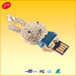 USB Flash Disk 1GB-32GB, Rabbit Diamond