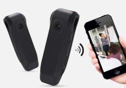 Mini P2P WiFi-camera draadloze Voice Recorder-videocamcorder