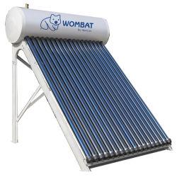 Apricus 200L. 300L Non-Pressure Alta pressão do tubo de depressão do colector solar Thermosyphon aquecedor solar de água