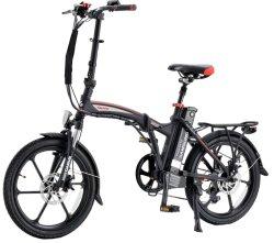 Alta calidad de 36V 250W Bicicleta eléctrica en China