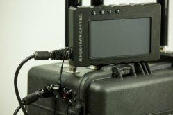 Tester professionale di Contol di frequenza del segnale