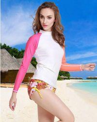 Manier Lycra voor Sportkleding, Kleding, Kostuum Swimwear&Diving