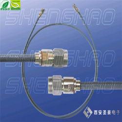 Kabel Connector SMA Plug aan SMA Plug