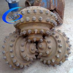 """8 1/2 """" Tricone usato Rock Bit per Oil Well Drilling"""