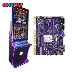 Ultimi giochi di gioco superiori delle slot machine di collegamento del fuoco per il casinò