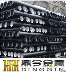 ISO2531 питьевой воды цинковым покрытием 350мм ковких чугунных труб K9