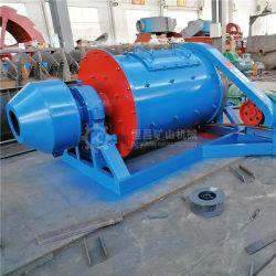 (100 %) d'assurance de la qualité de l'exploitation minière industrielle de l'équipement usine de transformation des minéraux de quartz boule Boule de broyage de minerai d'une meuleuse humide Mill