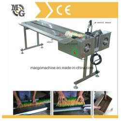 자동 비스킷 포장 스태킹 기계