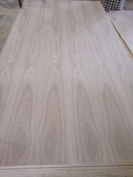 Americano Negro Nogal Fancy Plywood Madera Core 4.8mm-18mm de Mercado México