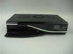 [درم-مولتيمدي-تف] جهاز استقبال [درمبوإكس] [800س] مع 3 [إين-1] ثلاثيّة موالف [دفب-س] ([س2]) /C/T [ديجتل] [ست] جهاز استقبال