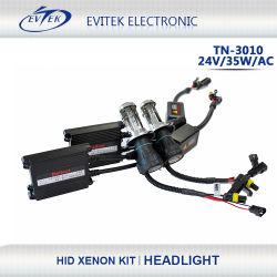 AC 24V 35W Kit de réparation de ballast HID pour HID Xenon Auto HID Phares au xénon 3000k ~ 30000k