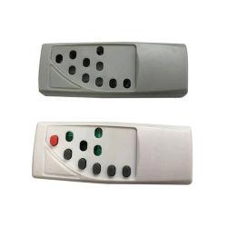 電気TVのリモート・コントロールシェル型のための注入の形成の習慣