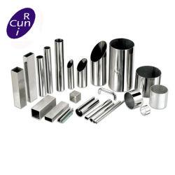 42mm Tube en acier inoxydable 1.4372 316 3/4 pouce
