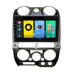 2DIN Carro Android vídeo de navegação GPS Player para o motor Isuzu Dmax D-max 2007-2011 Carro Rádio Estéreo Sistema Multimédia no DVD