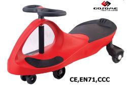 Automobile del giocattolo dell'oscillazione approvata En71 (GX-T405)