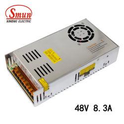 Smun s-400-48 400W 48VDC8.3A ac-gelijkstroom de LEIDENE Levering van de Macht SMPS