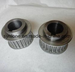 Manchon de moulage sous pression les pièces de métal avec l'usinage CNC