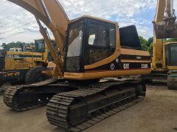 Utilisé caterpillar 330bl excavatrice chenillée Cat 330BL 325BL 330c 330d