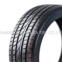 17 ``PCR 자동 타이어 승용차 타이어 SUV UHP 타이어