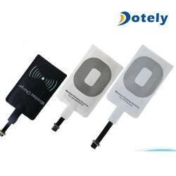 Le Qi du chargeur de récepteur de charge sans fil pour Samsung iPhone