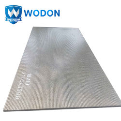 Wodon 크롬 합금 화합물 두금속 착용 저항하는 장