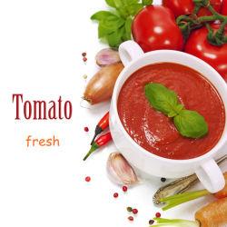 San Marzano томаты вставить кетчуп соус